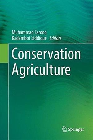 Resim Conservation Agriculture