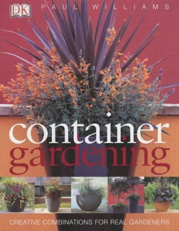Resim Container Gardening