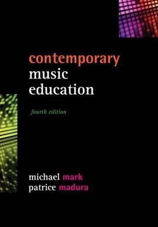 Resim Contemporary Music Education 4e