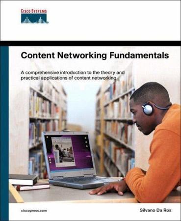 Resim Content Networking Fundamentals