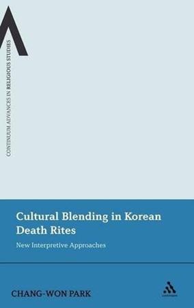 Resim Cultural Blending In Korean Death Rites