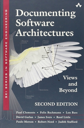 Resim Documenting Software Architectures 2e