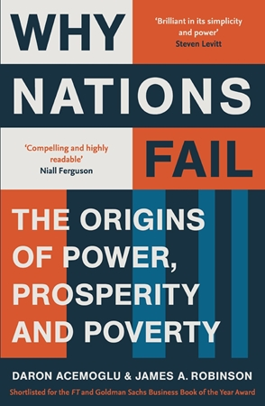 Resim Why Nations Fail