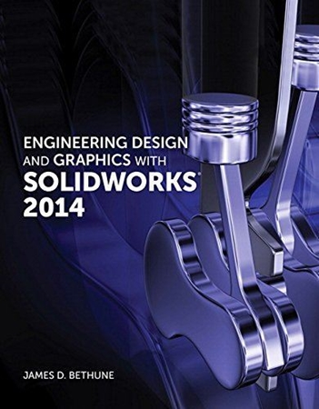 Resim Engineering Design and Graphics with SolidWorks 2014