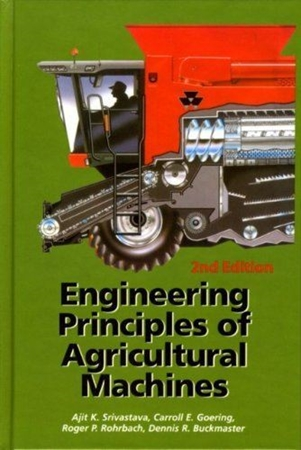 Resim Engineering Principles of Agricultural Machines