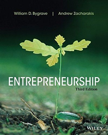 Resim Entrepreneurship 3e