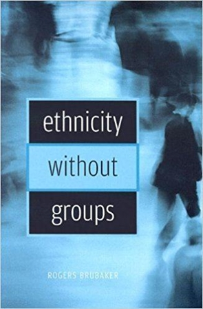 Resim Ethnicity Without Groups