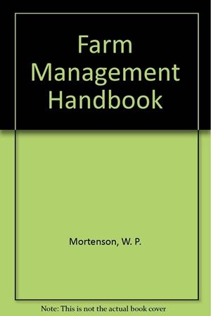 Resim Farm Management Handbook 7e