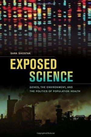 Resim Exposed Science