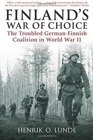 Resim Finland's War of Choice