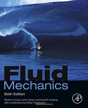 Resim Fluid Mechanics 6e