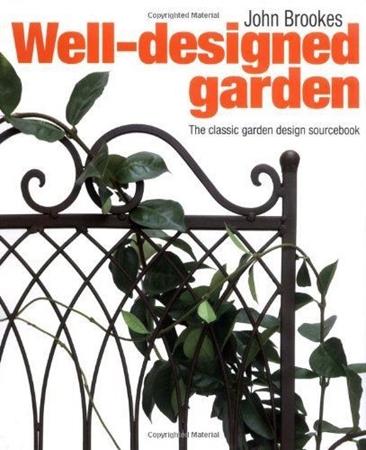Resim Well-Designed Garden