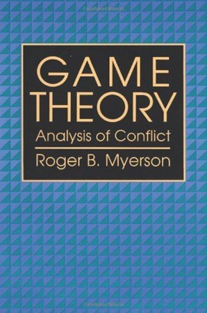 Resim Game Theory: Analysis of Conflict