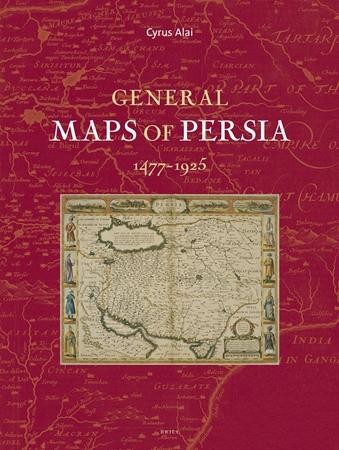 Resim General Maps of Persia 1477 - 1925 2e