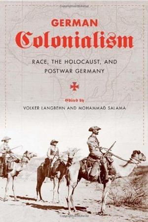 Resim German Colonialism
