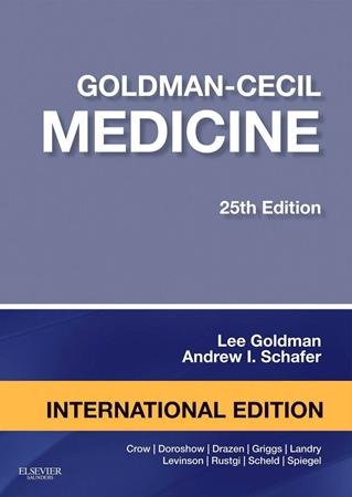 Resim Goldman-Cecil Medicine 25e