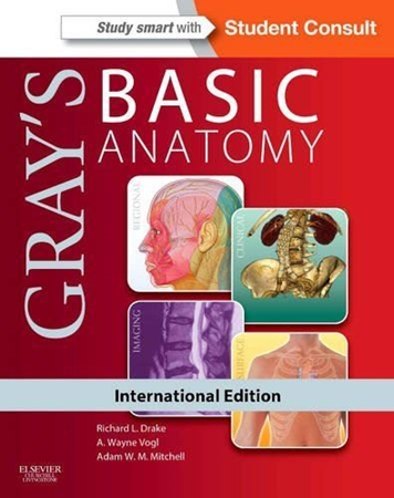 Resim Gray's Basic Anatomy