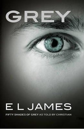 Resim Grey: Fifty Shades of Grey as Told by Christian