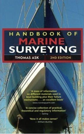 Resim Handbook of Marine Surveying 2e