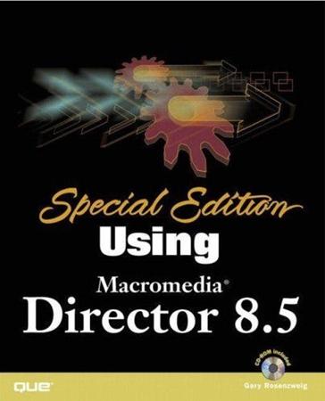 Resim Using Macromedia Director 8.5
