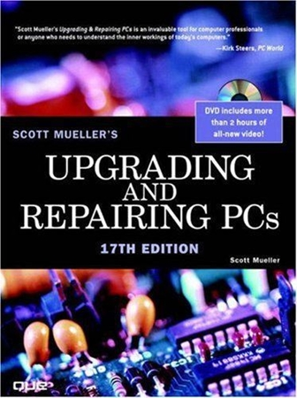 Resim Upgrading and Repairing PCs