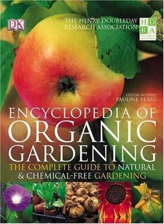 Resim HDRA: Encyclopedia of Organic Gardening