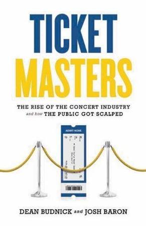 Resim Ticket Masters