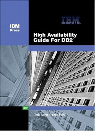 Resim High Availability Guide for DB2