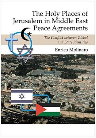 Resim Holy Places of Jerusalem in Middle East Peace Agreements