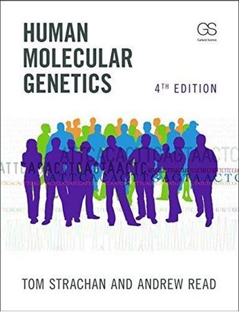 Resim Human Molecular Genetics