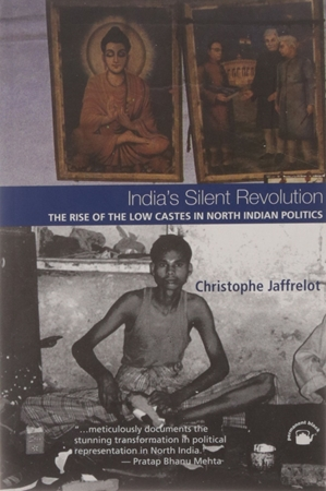 Resim India's Silent Revolution