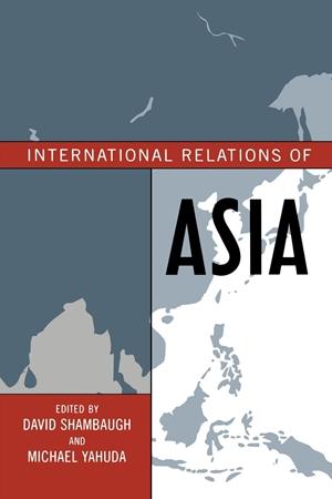 Resim International Relations of Asia
