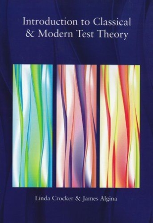 Resim Introduction to Classical and Modern Test Theory