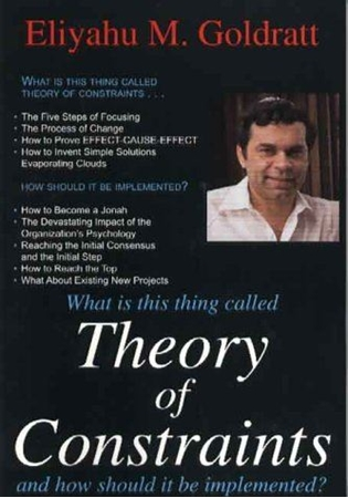 Resim Theory of Constraints