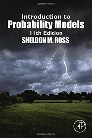 Resim Introduction to Probability Models 11