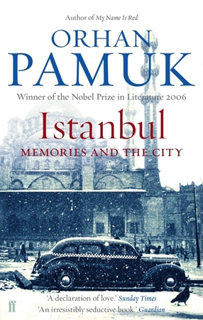 Resim Istanbul: Memories of a City