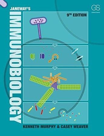 Resim Janeway's Immunobiology 9e