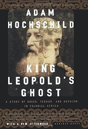 Resim King Leopold's Ghost