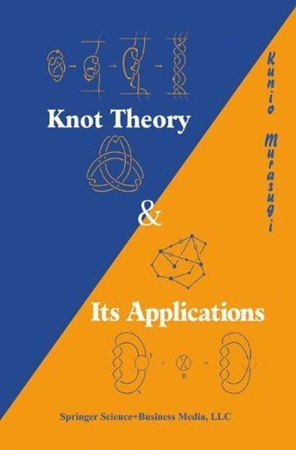 Resim Knot Theory and Its Applications