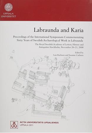Resim Labraunda and Karia