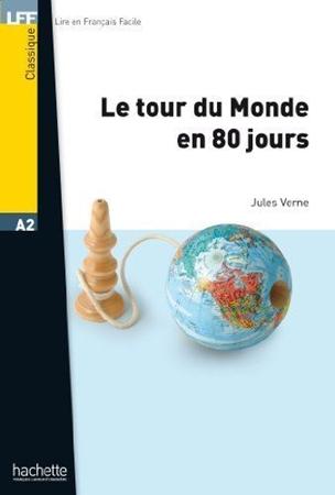 Resim Le Tour du Monde en 80 Jours