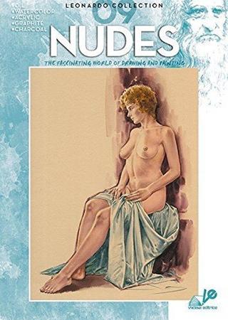 Resim Leonardo Collection Nudes No.9