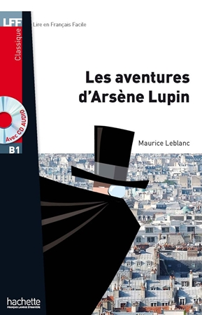 Resim Les Aventures D'arsene Lupin