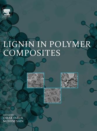 Resim Lignin in Polymer Composites