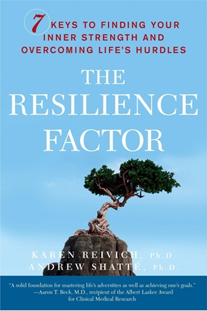 Resim The Resilience Factor