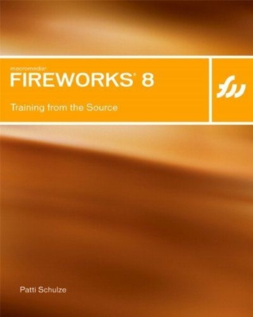 Resim Macromedia Fireworks 8: Training from the Source