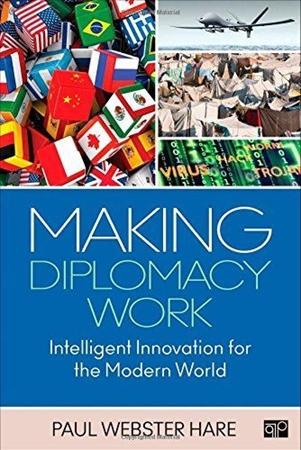 Resim Making Diplomacy Work