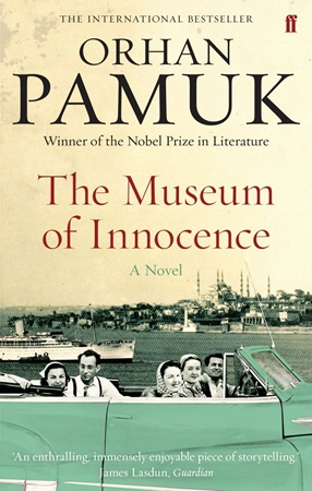 Resim The Museum of Innocence