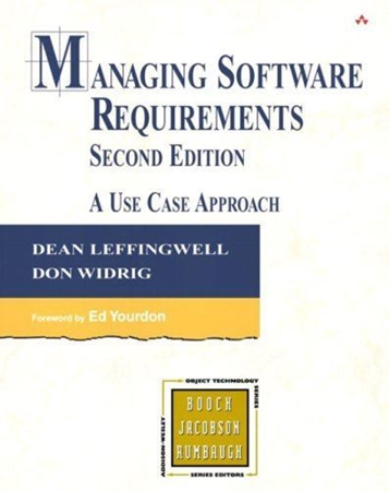 Resim Managing Software Requirements 2e