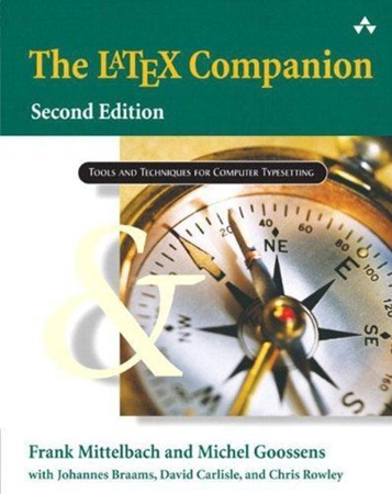 Resim The Latex Companion 2e